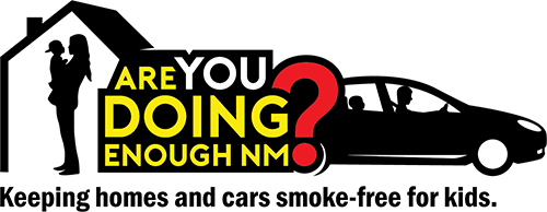 Are You Doing Enough NM logo